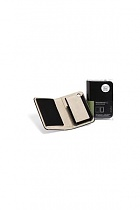 Etui na iPhone 3G/3GS + zeszyt Moleskine Volant XS (Moleskine Smart Phone Cover + Volant Notebook)