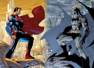 Moleskine BATMAN vs SUPERMAN (Moleskine Limited Edition Batman vs Superman)
